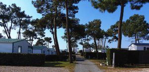Location camping Vendée 4 étoi:es