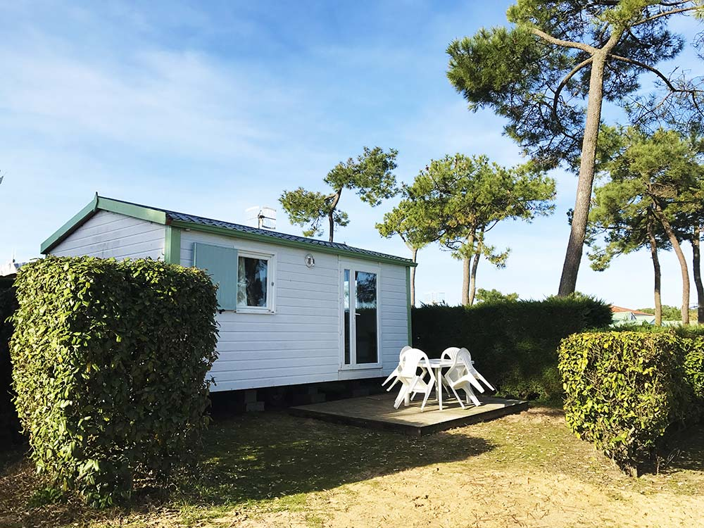Mobil-home Ibis